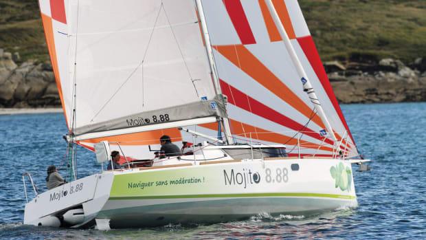 Mojito 888