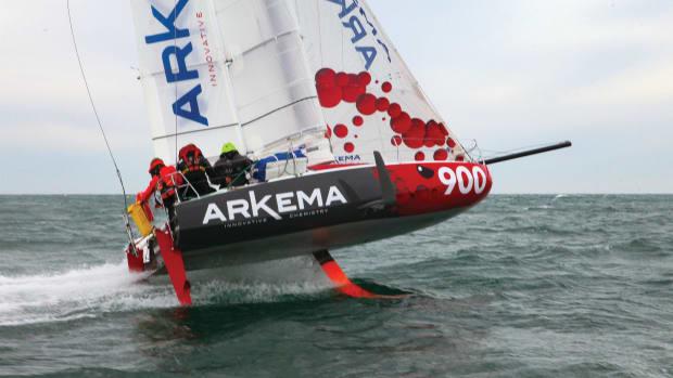 Photo courtesy of Arkema