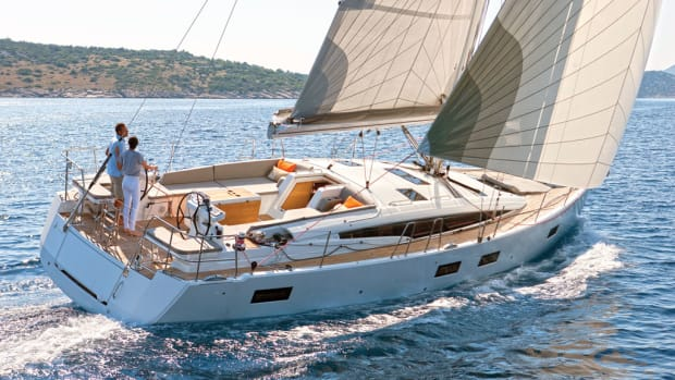 A luxury cruiser that fires on all cylinders