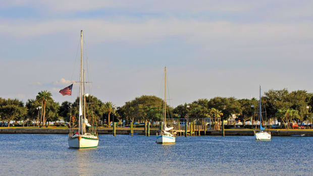Anchoring in Florida might become a more complicated issue