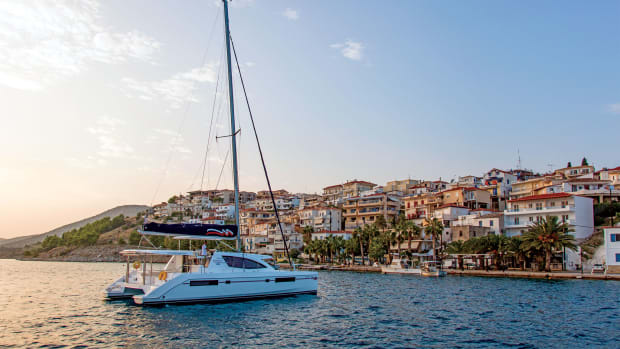 Bareboat chartering in European waters may require more paperwork from the skipper than you think