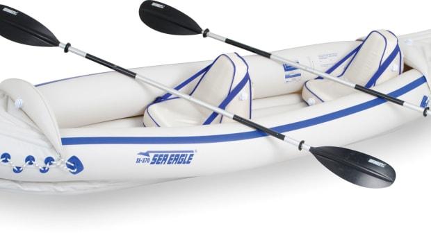 SeaEagleSE370k