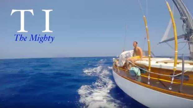 celestial navigation - Sail Magazine