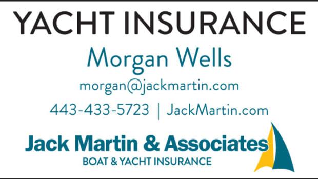 Jack Martin & Associates Yacht Insurance