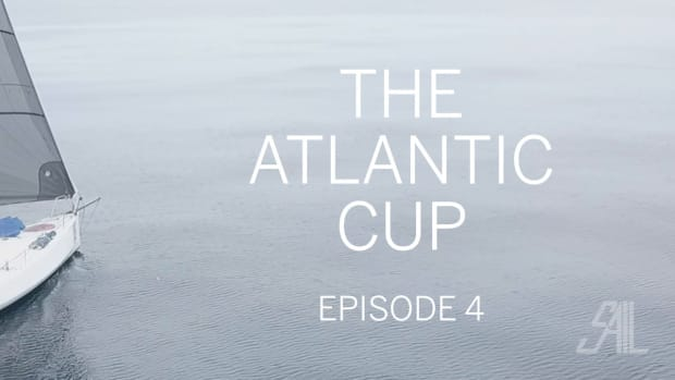 Atlantic Cup Episode 4