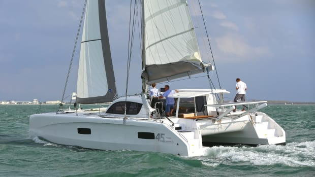 Outremer45