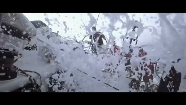 Volvo Ocean Race RAW_ All Or Nothing – Official Film 2017-18