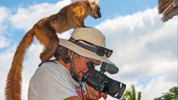 Brady-filming