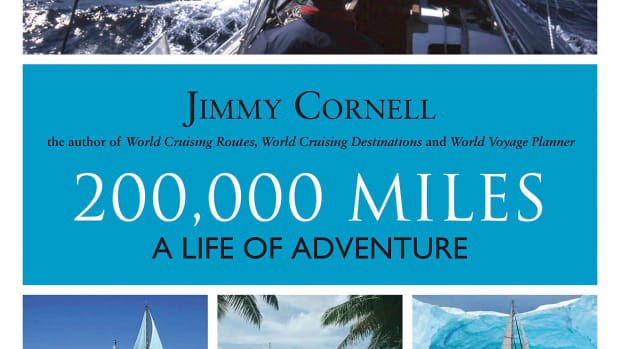 Cover 200,000 Miles