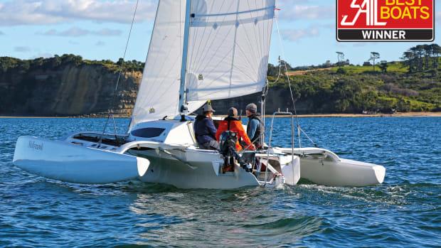 Sailboats and Sailing Adventures – Sail Magazine
