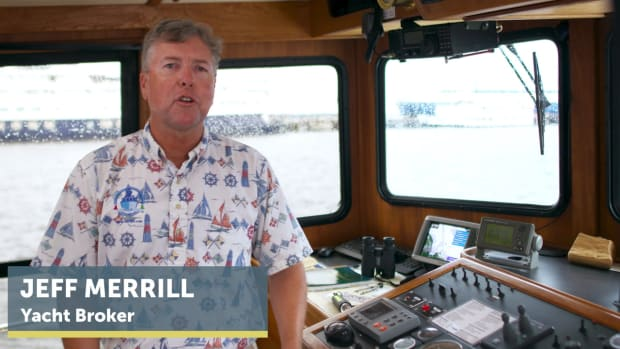 OFFSHORE CRUISING_Q&A FOR TRAILER