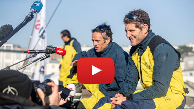 Edmond-de-Rothschild-Wins-Brest-Atlantiques
