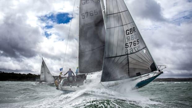 Articles by SAIL Editors - Sail Magazine