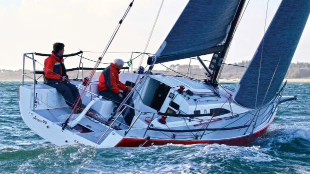 Design and Technology - Sail Magazine