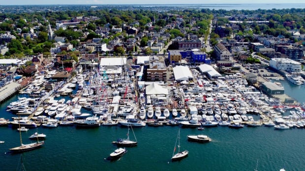 NewportBoatShow