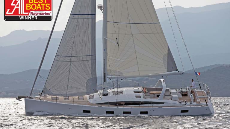 Boat Review: Jeanneau 64