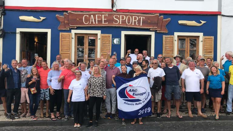 World Cruising Club: ARC Europe Rally