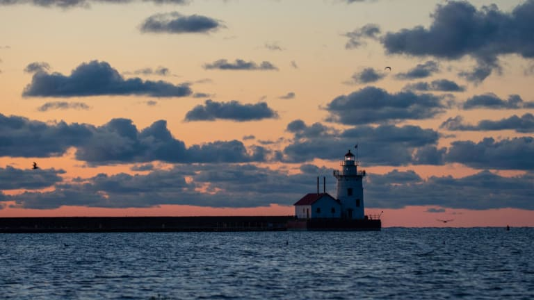 A Great Lakes Sailor Rediscovers Cruising