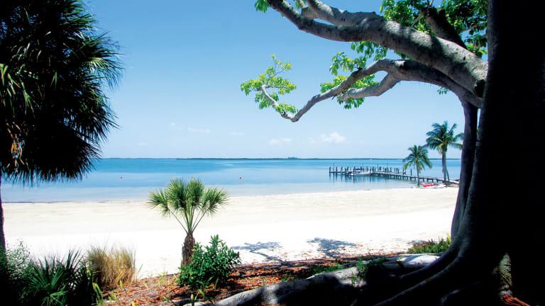 Charter: Florida's Gulf Coast