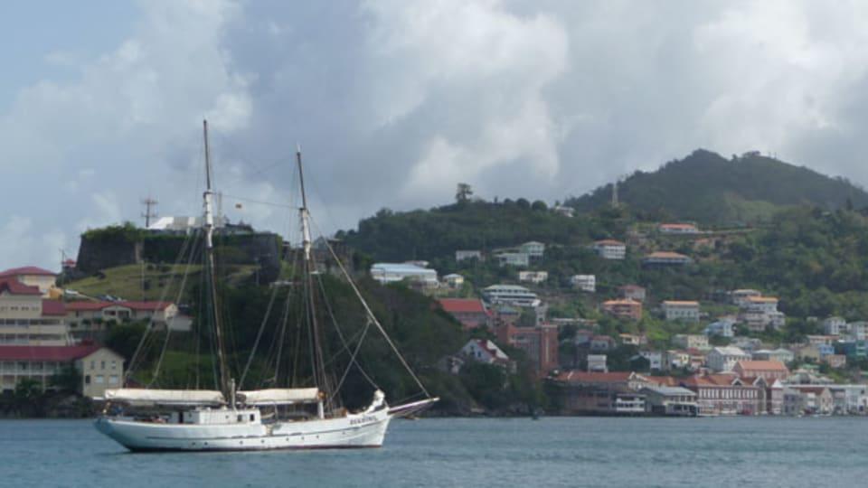 Charter Destination: Grenada