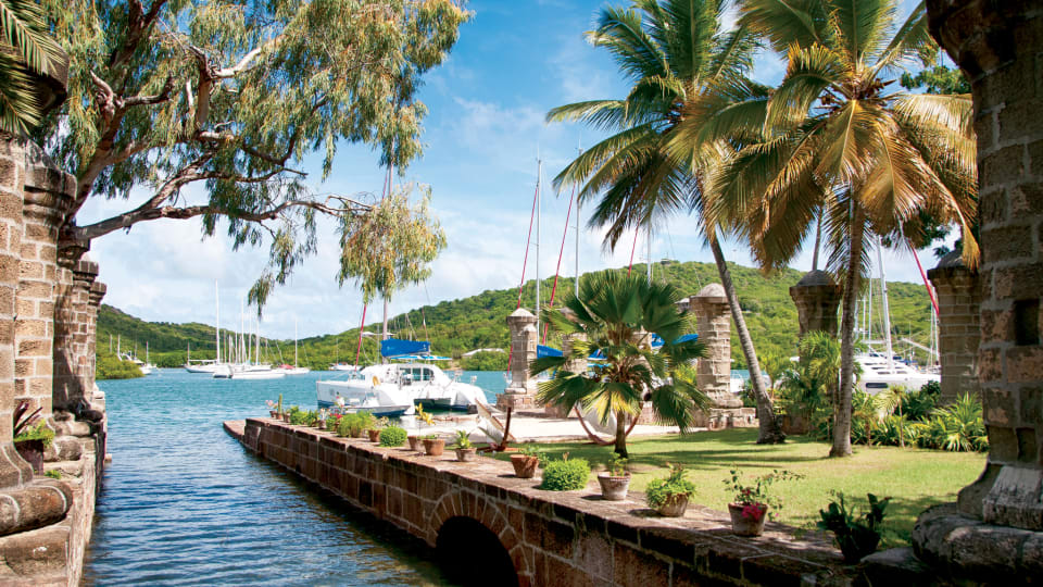 The Caribbean Charter Trade Rides Again
