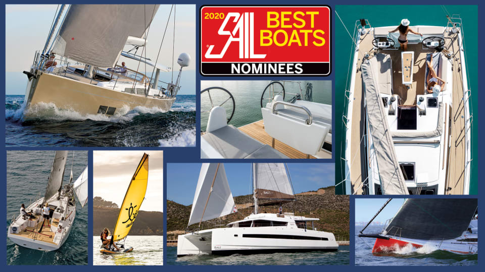 Best Boats Nominees 2020