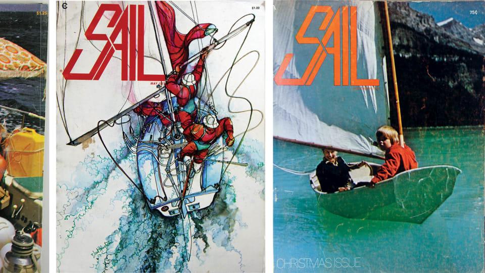 50 Years of SAIL
