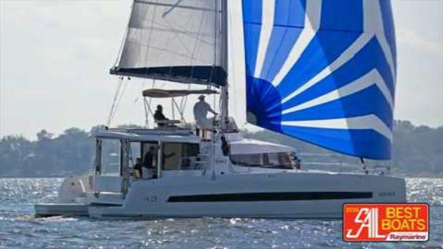 Sail Best Boats 2016 Bali 43