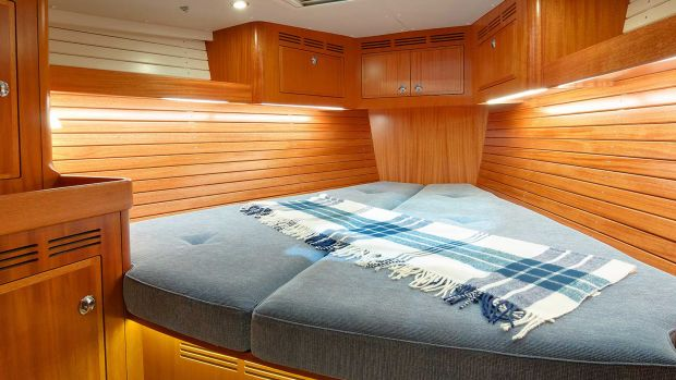 A solid night's sleep can be hard to come by but if you plan and research you can find the right option for yourself and your boat