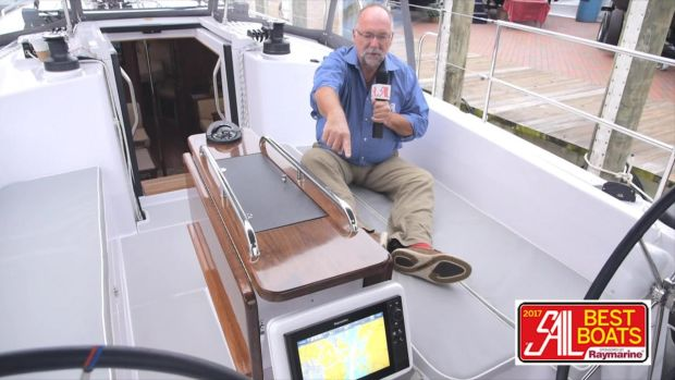 Best Boats 2017 Catalina 425