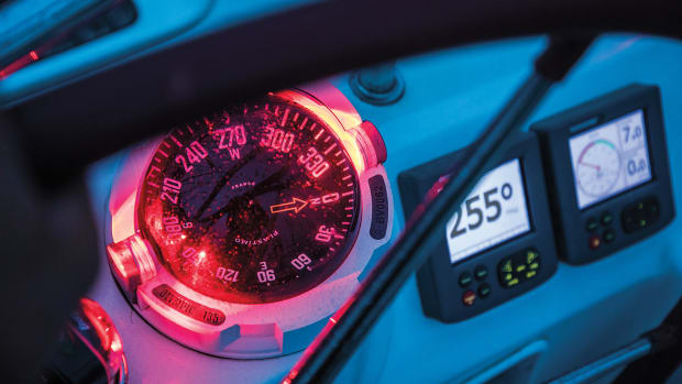 Looking to upgrade your boat's aging instruments?