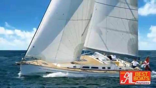 Sail Best Boats 2016 XC 45