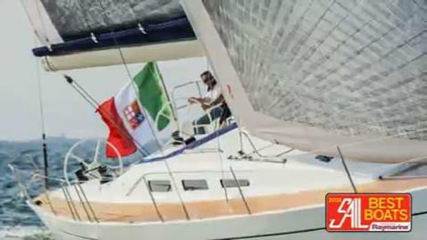 Sail Best Boats 2016 Italia 13