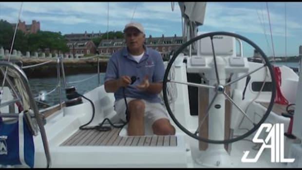 Sail Magazine's Essential Sailing Knot Stopper Knots