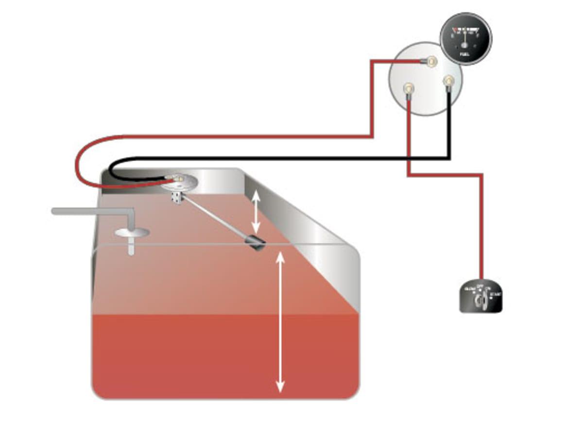 Boat Wiring Diagram For Lights Fuel Gauge -Chevrolet Timing Belt   New Book Wiring  Diagram   Sparx Wiring Diagram Fuel Gauge      New Book Wiring Diagram