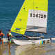 The Hobie 16: it's not just a boat, it's a lifestyle Photo courtesy Hobie cat