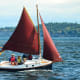 Boats built from plans or kits have their own individuality