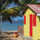 The beauty of Carriacou's Tyrell Bay
