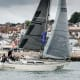 IRC 4 winner British Beagle closes in on the finish