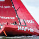 Back for its second try at the VOR, Spain's Mapfre is another squad packed with veterans, including its skipper Xabi Fernandez, an Olympic gold medalist and four-time VOR veteran. Look for this team to be fast out of the gate and hard to catch if it manages to get ahead.