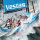 The same Vestas that had its boat run up on a reef in the Indian Ocean is back, this time in partnership with the U.S.-based environmental group 11th Hour Racing. One of the more experienced crews, the team has multiple members who have not just sailed in the VOR but have won the race outright. You can bet they're also going to keep a sharp lookout for rocks!