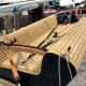 Germany's Karuboats builds this pretty daysailer