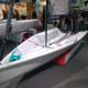 Seascape's newest boat—the Seascape 14