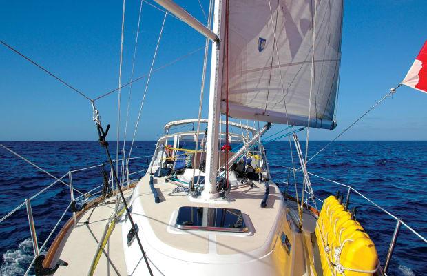 Boat Prep: Getting Ready West Coast Cruising