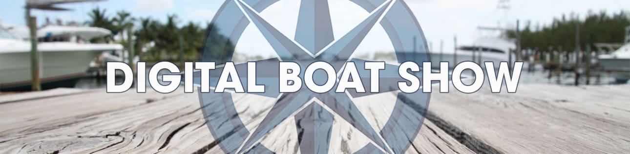 SAIL Digital Boat Show