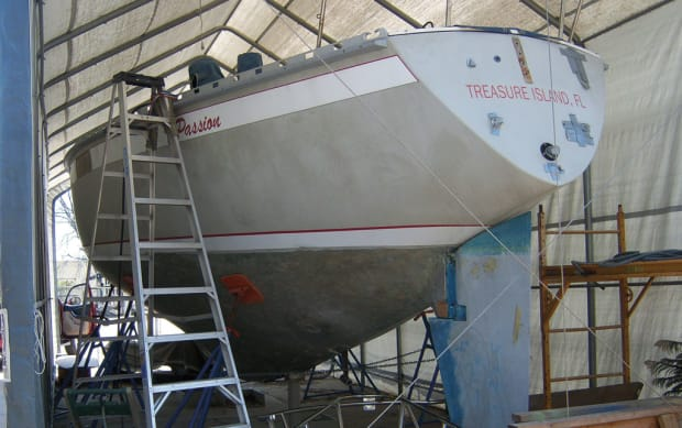 Know How: Refit Tips - Sail Magazine