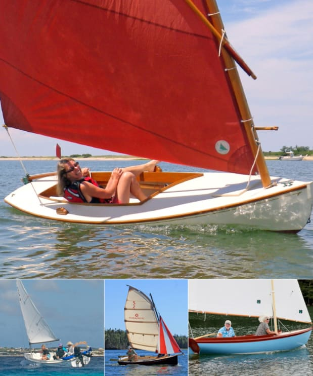 The Six Categories of Daysailers, and Why We Love Them - Sail Magazine