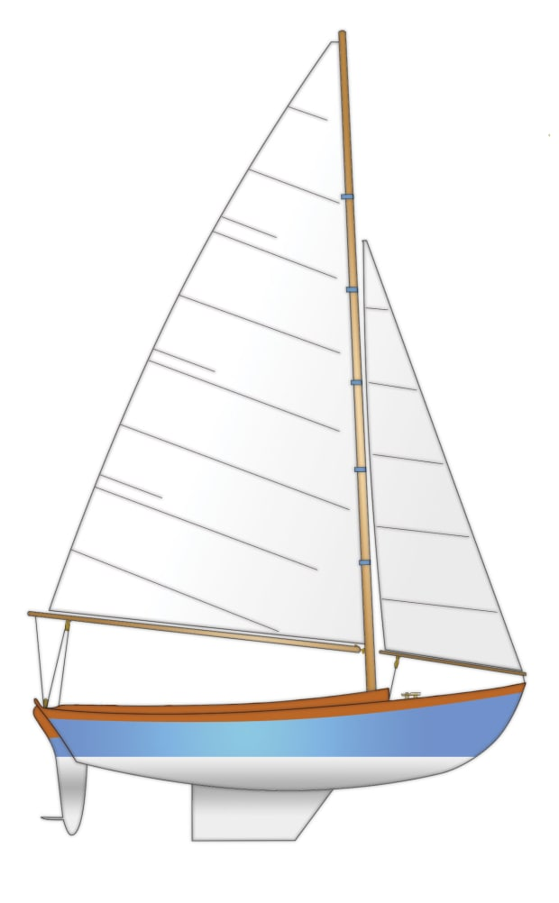New Boat: Paine 14 - Sail Magazine