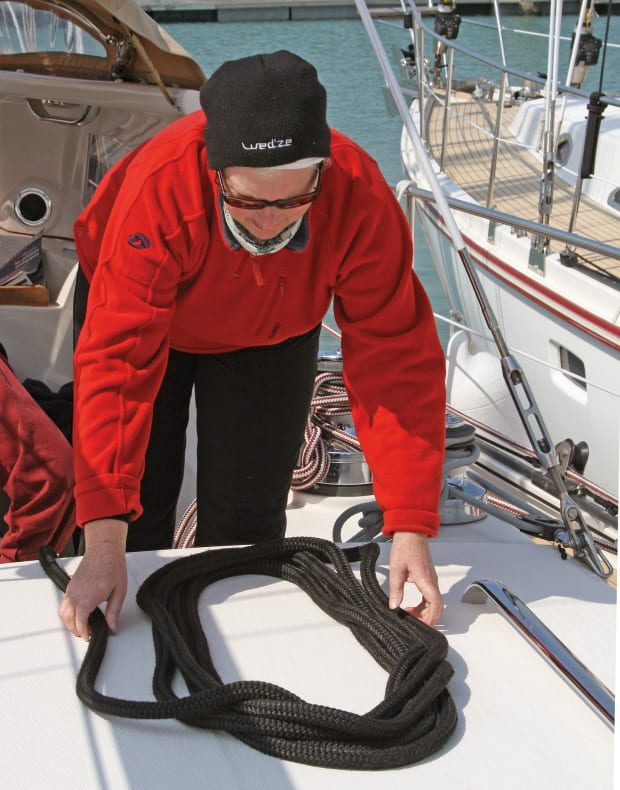 Sail S Tip Of The Week Sail Magazine