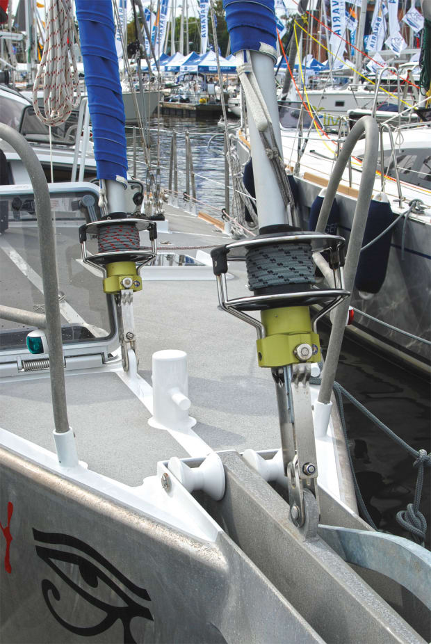 How to: Choosing a Furling System - Sail Magazine
